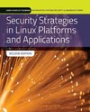 Security Strategies In Linux Platforms and Applications - Michael Jang (Paperback)