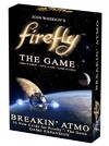 Firefly: The Game - Breakin' Atmo Expansion (Board Game)
