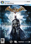 Batman: Arkham Asylum (PC Download)