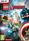 LEGO Marvel Avengers (PC Download)