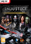 Injustice Gods Among Us (PC Download)