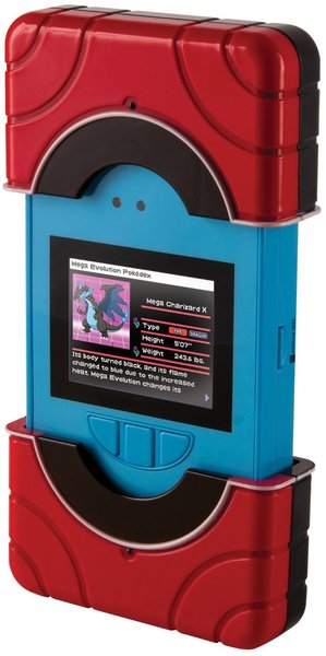 Pokedex Toys R Us : Pokemon interactive pokedex hobbies toys online raru