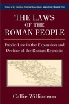 Laws of the Roman People - Callie Williamson (Paperback)