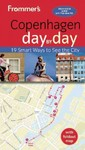 Frommer's Day by Day Copenhagen - Chris Peacock (Paperback)