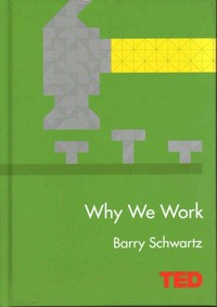 why we work Why do we work in response to this week's on leadership question: even when necessity forces us to take a job, financial need is not the only reason we work.