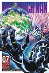 One-Punch Man, Vol. 7 - One (Paperback)