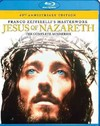 Jesus of Nazareth: Comp Miniseries - 40th Anniv (Region A Blu-ray)