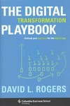 The Digital Transformation Playbook - David L. Rogers (Hardcover)