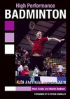High Performance Badminton - Mark Golds (Paperback)