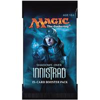 Magic: The Gathering - Shadows Over Innistrad Booster (Trading Card Game)