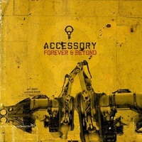 Accessory - Forever & Beyond (CD) - Cover