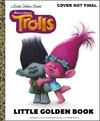 Trolls - Mary Man-Kong (Hardcover) Cover
