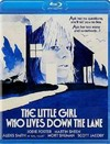 Little Girl Who Lives Down the Lane (Region A Blu-ray)
