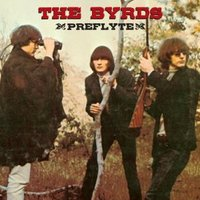 Byrds - Preflyte (CD) - Cover