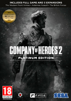 Company of Heroes 2 - Full game with 3 Expansions (PC)