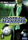 Football Manager 2007 (PC)