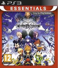 Kingdom Hearts HD 2.5 ReMIX (PS3 Essentials)