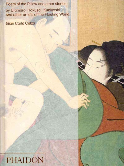 Poem of the Pillow and Other Stories - Gian Carlo Calza (Hardcover)