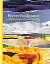 Memories of Gascony - Pierre Koffmann (Hardcover)