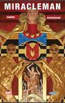 Miracleman Book One: the Golden Age - Neil Gaiman (Hardcover)