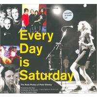 Every Day Is Saturday (Paperback)