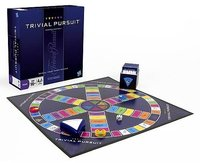 Trivial Pursuit Master Edition (Board Game) - Cover