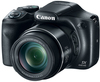 Canon Powershot SX540 HS Black Camera