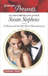 A Diamond for Del Rio's Housekeeper - Susan Stephens (Paperback)