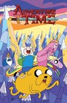 Adventure Time 10 - Christopher Hastings (Paperback)