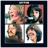 The Beatles Let It Be Steel Sign