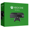 Microsoft Xbox One Console 500GB HD Standard Edition (Excludes Kinect Camera) (Xbox One)