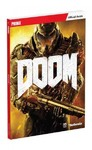 DOOM - Prima Games (Paperback) Cover