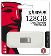 Kingston Technology - DataTraveler  Micro USB 3.1 type-A 128GB Flash Drive (USB 3.0 compatible)