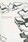 Do Not Touch - Eric Laurrent (Paperback)