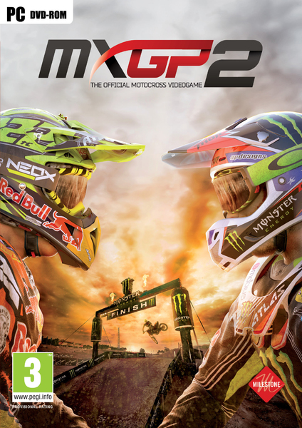 Image result for MXGP PRO cover pc