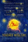 Touched With Fire (Region A Blu-ray)