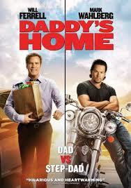 Daddy's Home (DVD) - Cover