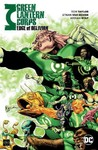 Green Lantern Corps Edge of Oblivion 1 - Tom Taylor (Paperback)