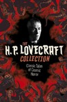 H. P. Lovecraft Tales of Terror - H. P. Lovecraft (Hardcover)