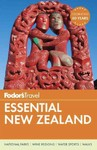 Fodor's Travel Essential New Zealand - Anabel Darby (Paperback)