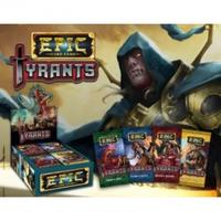 Epic Tyrants Expansion -  24 Pack