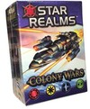 Star Realms - Colony Wars (Card Game)