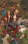 Legendary Star-Lord 4 - Sam Humphries (Paperback)