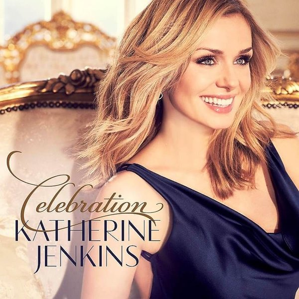 Katherine Jenkins Celebration Cd Music Online Raru