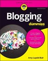 Blogging for Dummies - Amy Lupold Bair (Paperback)