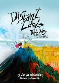 Distant Lands - Lorna Robinson (Paperback) - Cover