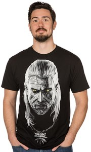 The Witcher 3 Toxicity Premium T-Shirt (Large) - Cover