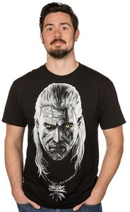 The Witcher 3 Toxicity Premium T-Shirt (XX-Large) - Cover