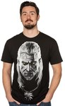 The Witcher 3 Toxicity Premium T-Shirt (XX-Large)