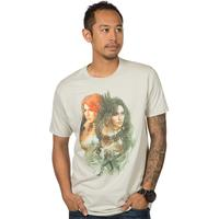 The Witcher 3 Yenni and Triss Premium T-Shirt (Large)